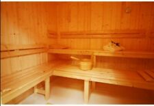 More details for 6 person sauna