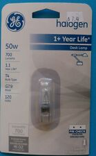 ge halogen light bulb t4