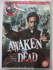 Awaken The Dead (DVD, 2009) NEW SEALED Region 2 PAL