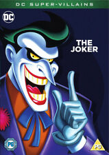 DC Supervillains The Joker