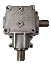 Husqvarna PZ29D PZ6029D PZ29DCE 90 Degree 1:1 Gear Box 575509401