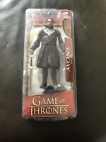 Game of Thrones - Jon Snow Action Figure by Mcfarlane Toys New