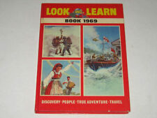 History Hardback Annuals for Children in English