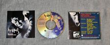 Tom Waits – Bone Machine: The Operator's Manual - Original 1992 Promo Cd - Mint