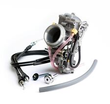 Keihin 41mm FCR MX Carburetor Carb Kit LTZ400 KFX400