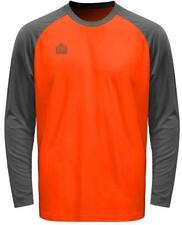 98bc4981e6e Admiral Sentry Goalkeeper Jersey Fluorescent Orange steel Youth Large