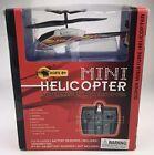 Super Miniature MINI Remote Control Helicopter