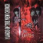 Lords Of The New Church - Los Diablos La Edad De Oro. Madrid Spain(NEW CD & DVD)