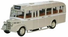 BNIB OO GAUGE OXFORD 1:76 76OWB006 BRITISH RAILWAYS BEDFORD OWB BR BUS