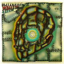 "12"" LP - Wallenstein - Blitzkrieg - #L7515 - Pilz-Label - washed & cleaned"