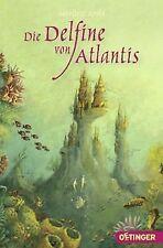 Die Delfine von Atlantis von Marliese Arold | Buch | Zustand gut