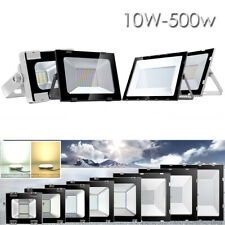 10W-500W High Power LED Flood light SMD Arena Outdoor Gym Spot Light 220V IP65
