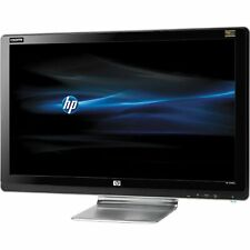 HP 2509m 25-Inch Diagonal Full HD LCD Widescreen Monitor with built in Speakers