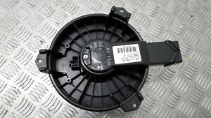 2013 HONDA CIVIC MK9 HEATER BLOWER MOTOR FAN REF6744