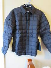 Mens New Arcteryx Rico Shacket Jacket Size Small Color Black