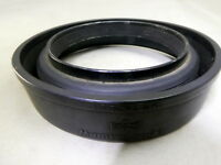 Mamiya 77mm Rubber Lens Hood for 127mm f3.8 Sekor C RB67 6X7 250mm 180mm