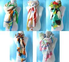 *US SELLER* lot of 12 wholesale beach wraps hijab women scarf