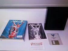 NoSecondPrize Atari St/STE Thalion Software Commodore Amiga Box OVP