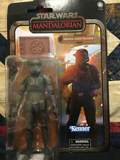 """Star Wars Black Series Credit Collection 6"""" Imperial Death Trooper Amazon Excl."""