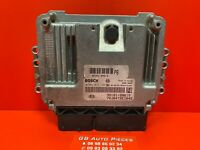 KIA RIO 1.5 CRDI CALCULATEUR MOTEUR ECU REF 39101-2A615 0281013149