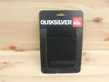 Mens Quiksilver Wallet Black new with tags