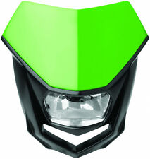 Polisport Halo Headlight Color Green 05