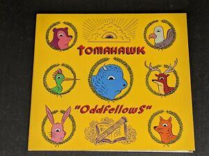 Tomahawk - Oddfellows (2012, CD)
