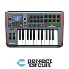 Novation Impulse 25 USB MIDI CONTROLLER - NEW - PERFECT CIRCUIT