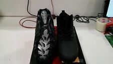 Rawlings Men's Outpost Mid Football Cleats size 9