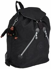 Kipling Fundamental 19l Backpack Rucksack Black Bag