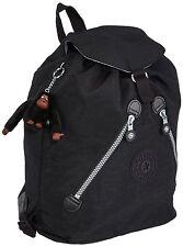 Kipling Fundamental Backpack Rucksack Black Bag