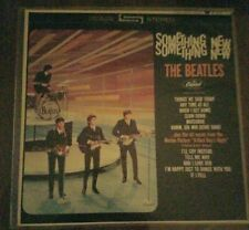 THE BEATLES SOMETHING NEW APPLE ST 2108 MINT- CONDITION