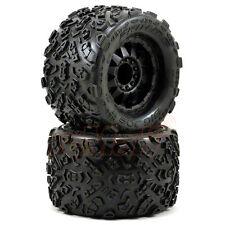 Pro-Line Big Joe II 3.8 Inch Truck Tire F-11 17mm Wheels E-Revo Summit #1198-13