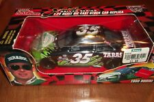 TODD BODINE #35 TABASCO AUTOGRAPHED RACING CHAMPIONS DRIVER SERIES 1:24  (34)