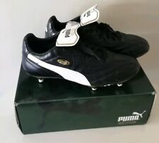 Puma KING Pro Soft Ground Leather football boots size 6.5 UK NEW