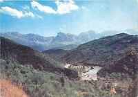 B48397 Algeria  Kabylie vue sur le Djudjura