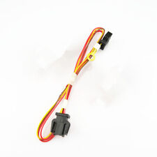 Car Door Panel Red Warning Light & Cable Plug For Audi A3 A4 A6 Q3 Q5 8KD947411