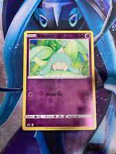 Pokémon Bibichut REVERSE 071/198 Règne de Glace EB06 FR