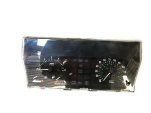 Range Rover Classic 90-94 OEM 91K Instrument Speedometer Cluster PRC7070