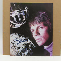 Gary Lockwood TV Actor/Movie Star Signed Autographed 8x10 Color Photo with COA