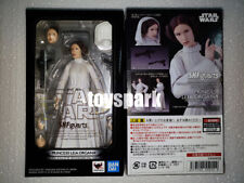BANDAI S.H.Figuarts Star Wars IV A New Hope PRINCESS LEIA ORGANA action figure