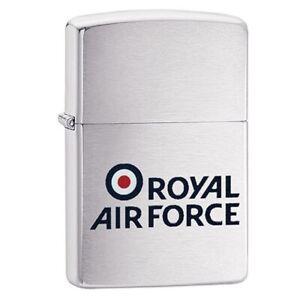 ROYAL AIR FORCE  ZIPPO