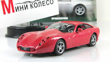 Scale car 1:43, TVR Tuscan T440R