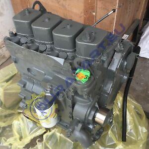 Original Cummins Engine New 4BT 3.9L 8V Long Block Motor Inline/ Rotary Pump