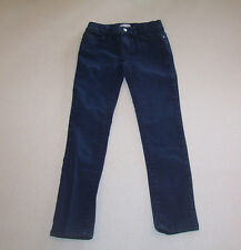 Girl's The Children's Place Bootcut Stretch Blue Denim Jeans 14