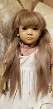 "Neblina by Annette Himstedt Doll 1991 #2726 27"" Tall"