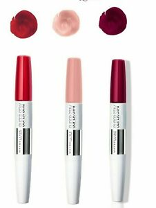 Maybelline Superstay 24hr Super Impact Lip Colour- Choose your Shade