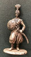 SOLDAT DE PLOMB EMPIRE COLLECTION ANCIENNE MSHP  MADE IN FRANCE 1985  N° 122