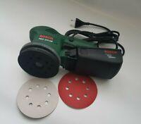 120x9mm Cinghia di trasmissione per BOSCH PEX420AE