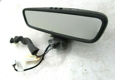 2012-2015 MERCEDES C350 COUPE OEM FRONT WINDSHIELD REAR VIEW MIRROR